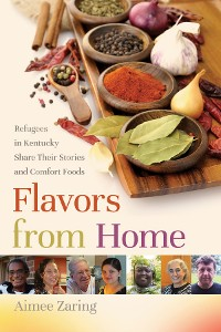 Cover Flavors from Home