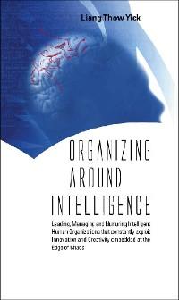 Cover Organizing Around Intelligence