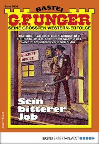 Cover G. F. Unger 2036 - Western