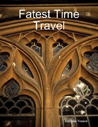 Cover Fatest Time Travel