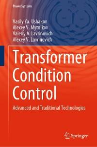 Cover Transformer Condition Control