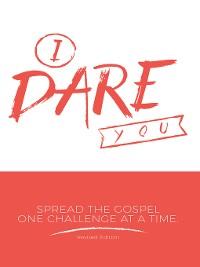 Cover I Dare You