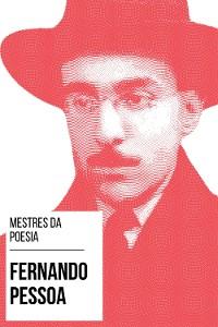 Cover Mestres da Poesia - Fernando Pessoa