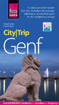 Cover Reise Know-How CityTrip Genf