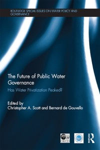 Cover Private Sector and Water Pricing in Efficient Urban Water Management