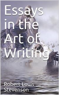 Cover Essays in the Art of Writing