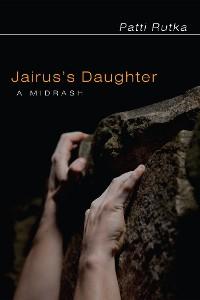 Cover Jairus's Daughter