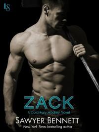 Cover Zack