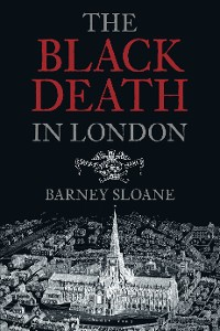 Cover The Black Death in London