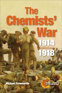 Cover The Chemists' War