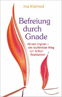 Cover Befreiung durch Gnade