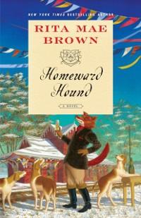 Cover Homeward Hound