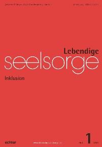 Cover Lebendige Seelsorge 1/2018
