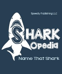 Cover Shark-Opedia Name That Shark