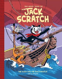 Cover The Adventures of Jack Scratch