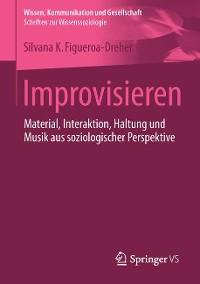 Cover Improvisieren