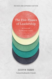 Cover The Five Phases of Leadership