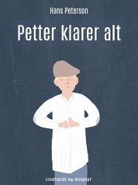 Cover Petter klarer alt