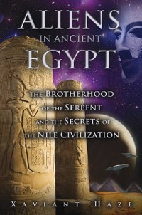 Cover Aliens in Ancient Egypt