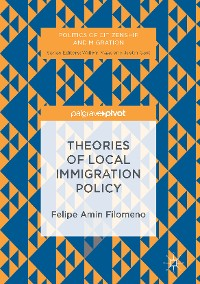 Cover Theories of Local Immigration Policy