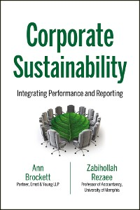 Cover Corporate Sustainability