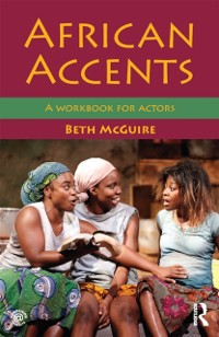 Cover African Accents