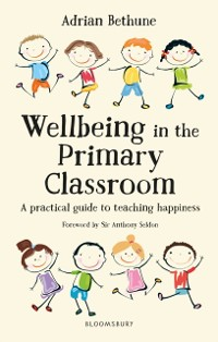 Cover Wellbeing in the Primary Classroom