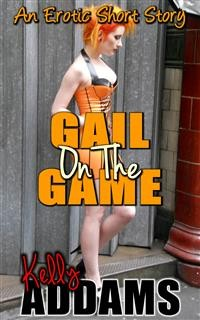 Cover Gail On The Game