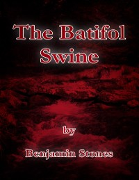 Cover The Batifol Swine
