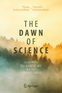 Cover The Dawn of Science