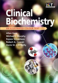 Cover Clinical Biochemistry E-Book