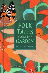 Cover Folk Tales from The Garden