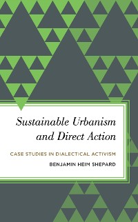 Cover Sustainable Urbanism and Direct Action