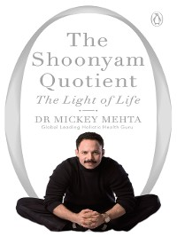 Cover The Shoonyam Quotient
