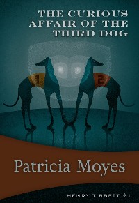 Cover The Curious Affair of the Third Dog
