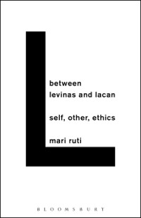 Cover Between Levinas and Lacan