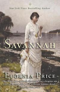 Cover Savannah