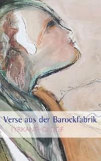 Cover Verse aus der Barockfabrik