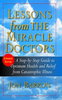 Cover Lessons from the Miracle Doctors