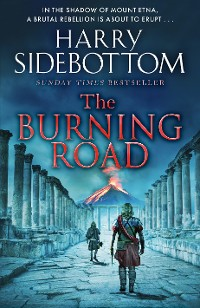 Cover The Burning Road