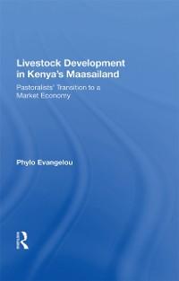 Cover Livestock Development In Kenya's Maasailand