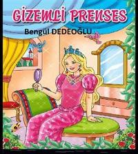 Cover Gizemli PRENSES