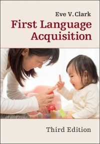 Cover First Language Acquisition