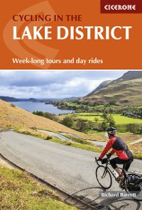 Cover Cycling in the Lake District