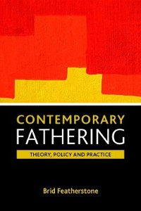 Cover Contemporary fathering