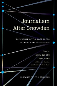 Cover Journalism After Snowden