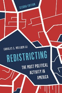 Cover Redistricting