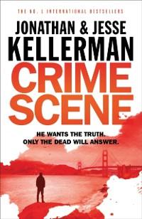 Cover Crime Scene