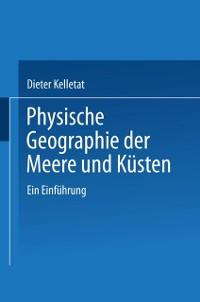Cover Physische Geographie der Meere und Kusten