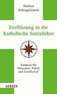 Cover Einführung in die Katholische Soziallehre